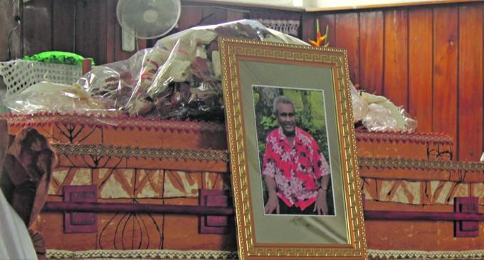 Late Yabaki was a trailblazer, says cousin