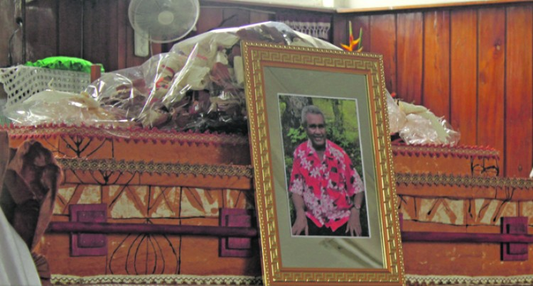 Late Yabaki was a trailblazer, says cousin