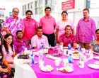 Asco Motors Pledge $2500 To Support Fight Against Cancer