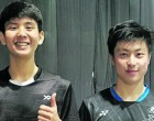 Kim, Guo In Gold Playoff