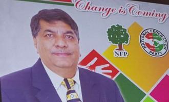 Singh, NFP focus on helping people