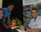 Students Impress  At Careers Fair