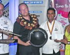 Sacrifices Paid Off For Pastry Chef Winner