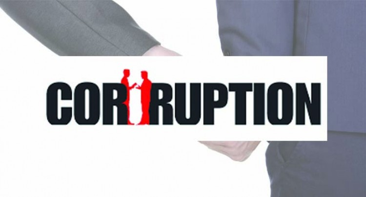 Corruption Index 2020 Shows Nations Struggling To Combat it