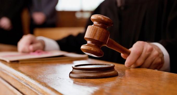Inmate Files Constitutional Redress Matter
