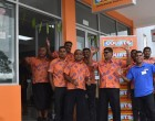 Vision Group Invests $0.5K In Courts Sigatoka