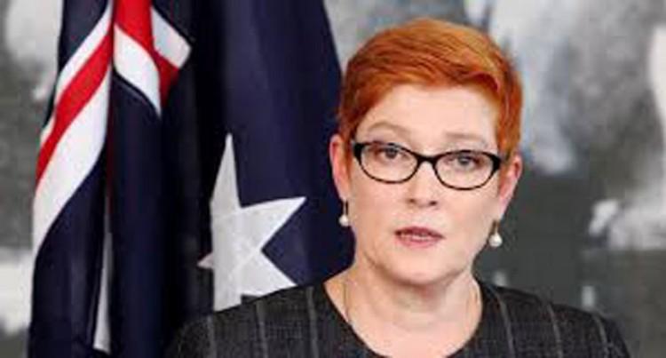 Australia Welcome 2018 Fiji Election Announcement