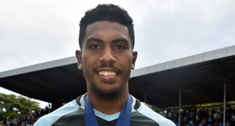 Waugh Medal, Win for Mum: Lomani