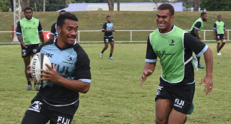 Drua Success Boosts Fiji RWC Campaign: Mckee