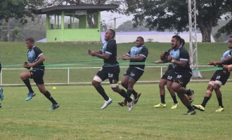 Drua On Track: Coach