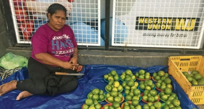 Family Wants Govt Initiatives to Continue