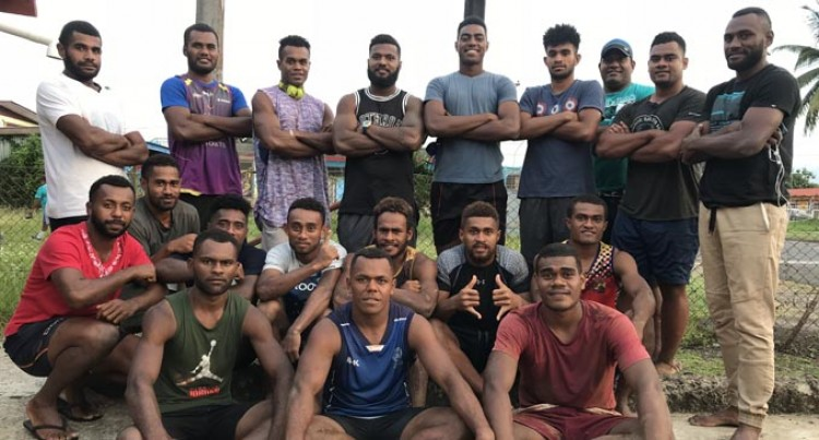 Brothers Defy Odds To Play Rugby