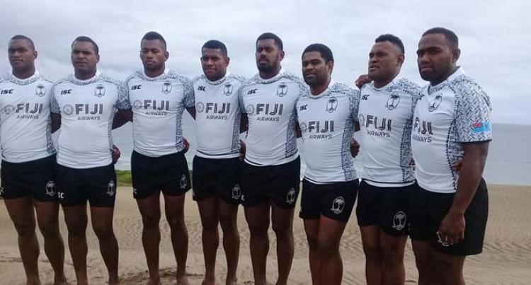 Baber Finalises  Squad For Kadavu Tour