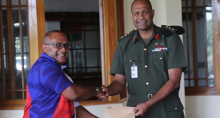 Bank Backs Ratu Sukuna Challenge