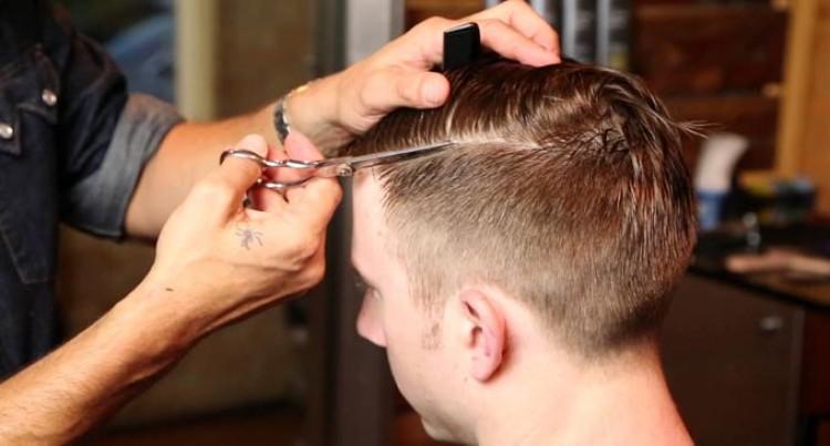 Grooming Kits To Help Youth Barbers