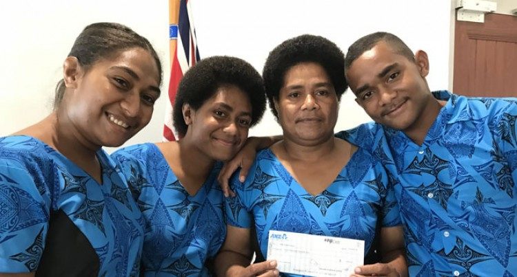 Families Grateful For Payout
