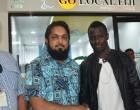 Jamaican Boosts Nadi Strike Force