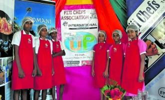 School Marks International Chefs Day