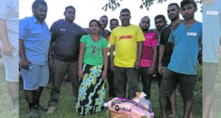 Good Samaritans Help Single Mum