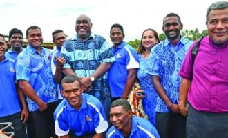 Call to Cut Fiji's Food Imports
