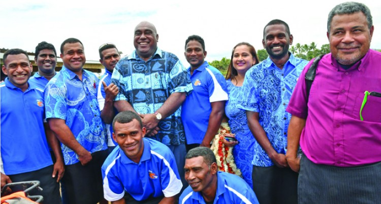Call to Cut Fiji's Food Imports
