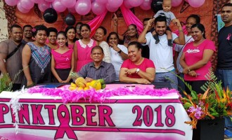 Man Up Get Tested: Chand Tells Men