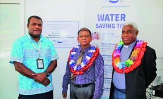 WAF Opens New Service Outlet in Savusavu