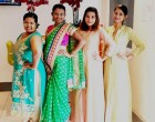 Staff Take Time Off to Celebrate Diwali