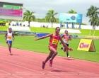 Vulaono, Tuigau Ttop Sprinters