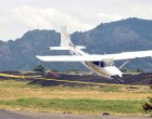 Authority classifies runway  mishap as 'serious incident'