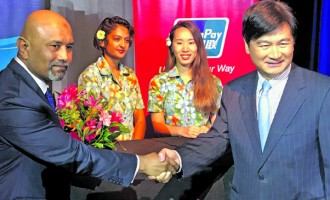 ANZ Introduces UnionPay