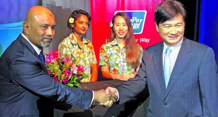 ANZ Introduces UnionPay