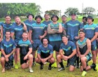 Lions Set For Tri Nations