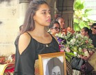 Adi Ateca Mourned, Praised