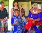 Akariva's Wish Comes True, Family Prays For Hope