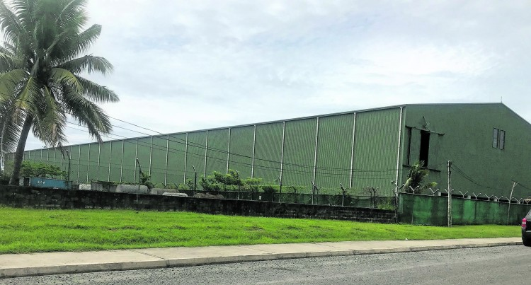 Amex Facility in Lautoka to Open in Early 2019