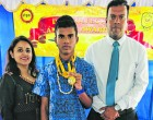 Anusil's 30-Minute Daily Walks Lead To Dux Award
