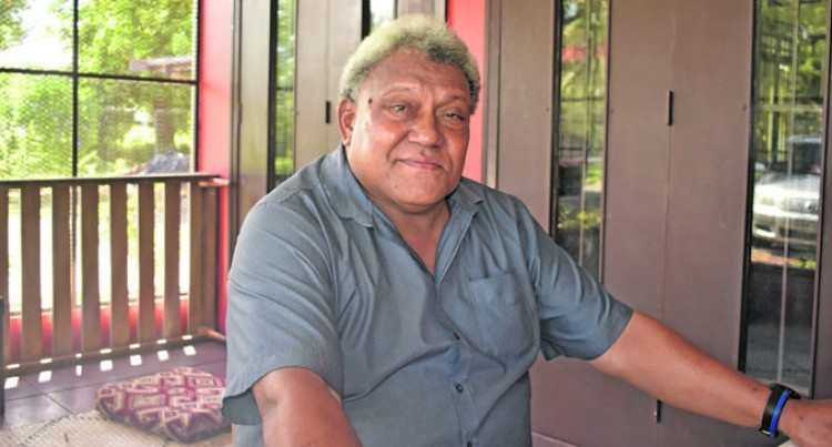 Cama Is First iTaukei Archbishop Of Polynesia