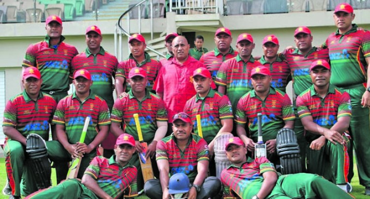 RFMF Cricket Too Strong For Police