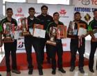 Asco Motors Host National Skills Contest