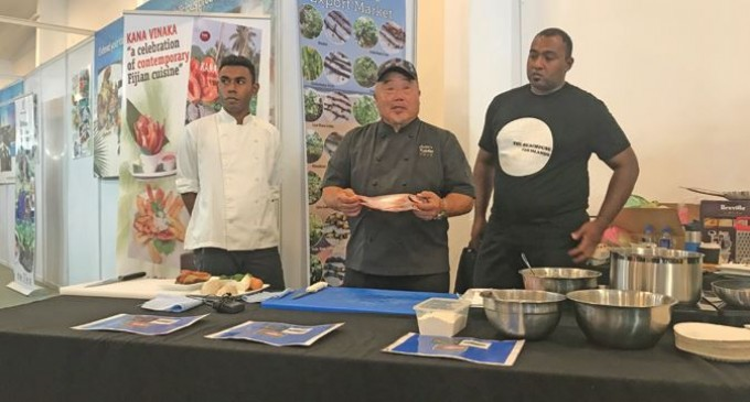 Stakeholders Urged to Support the Use of Local Produce in Fijian Cuisine