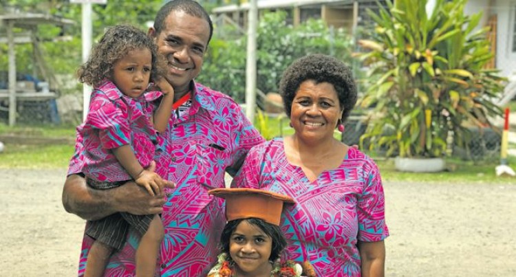 Parents' Sacrifice To Give Daughter Better Education