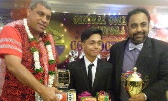 Dux Jeet Grateful To Parents For Support