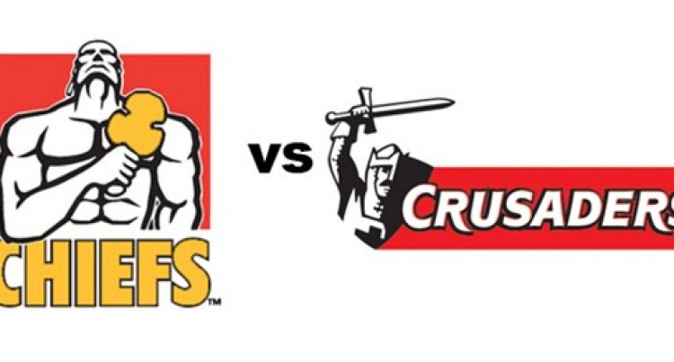 Save The Date: June 1, 2019 Chiefs vs Crusaders In Suva