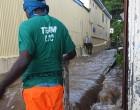 Levuka People Surprised By Flash Floods: Rakuita