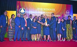 Rooster Poultry Wins Main Business Excellence Award