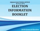 75,373 Voter Instruction Booklets Delivered