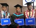 Friends Celebrate Success After Graduation