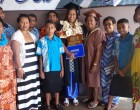 Mother-Of-Three Overcomes Challenges