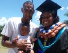 114 Graduate From Fulton College